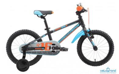 Детский велосипед Silverback Spyke 16 (2015)