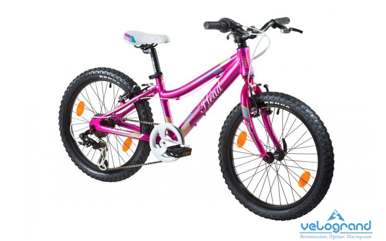 Детский велосипед HEAD Lauren 20 (2016)