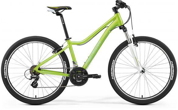 Женский велосипед Merida Juliet 6. 10-V (2017)