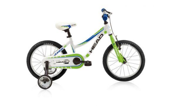 Детский велосипед Head Junior 16 (2014)