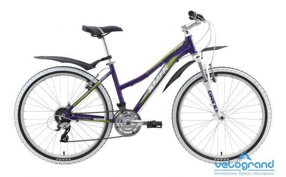 Женский велосипед Stark Router Lady (2014)