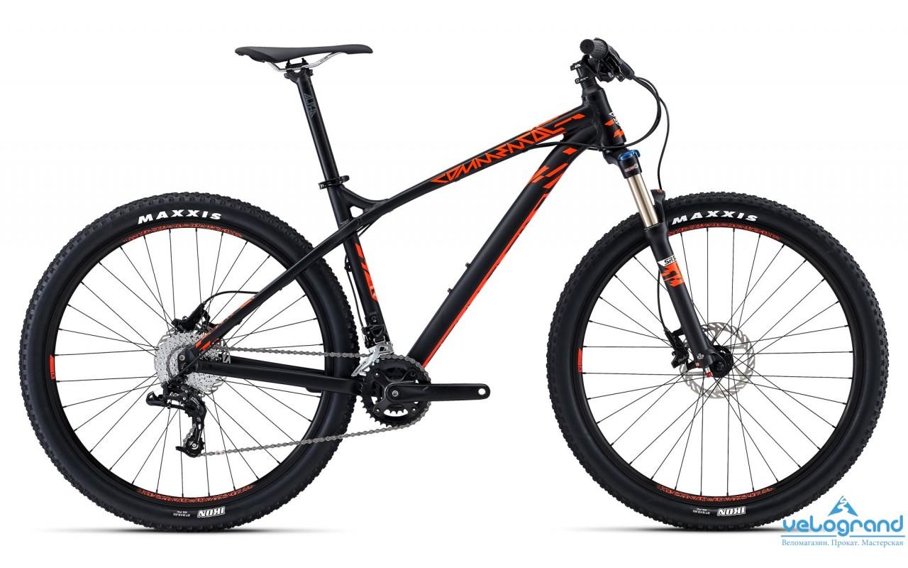 Горный велосипед Commencal Meta Trail HT Essential 29 (2015)