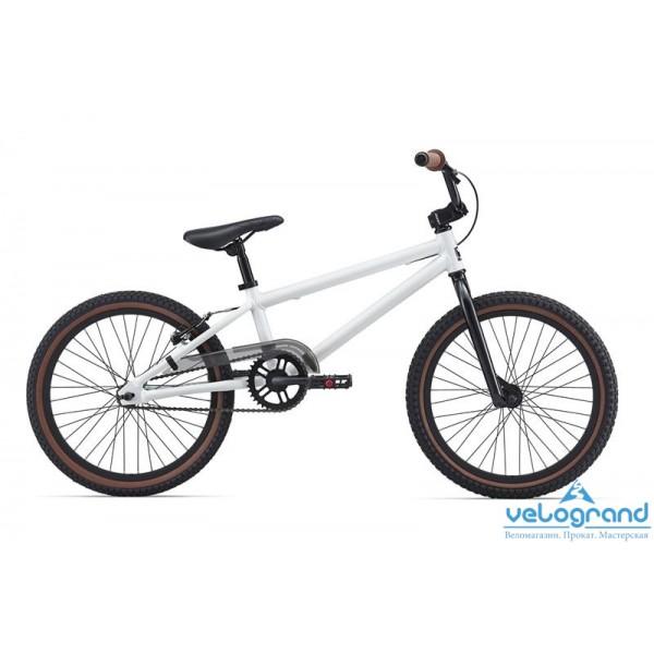 Экстремальный велосипед Giant GFR F/W (2016) от Velogrand