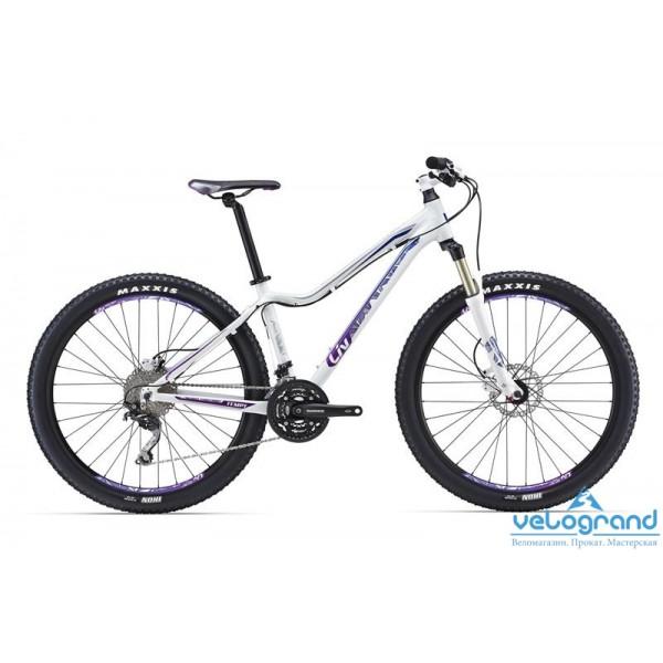 Женский велосипед Giant Tempt 2 LTD (2016)