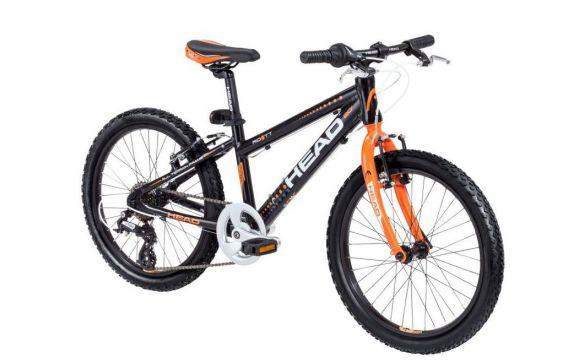 Детский велосипед Head Ridott 20 (2014)