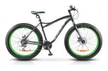Велосипед фэт-байк Stels Navigator 680 (2016)