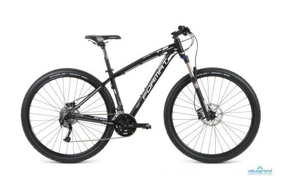 Горный велосипед Format 1411 Elite 29 (2016)