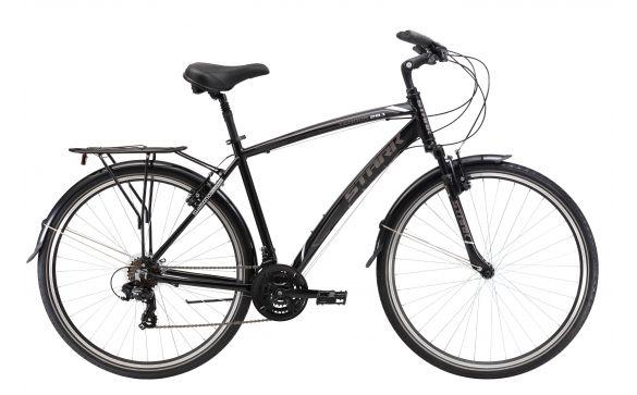 Комфортный велосипед Stark Terros 28.1 V (2017)