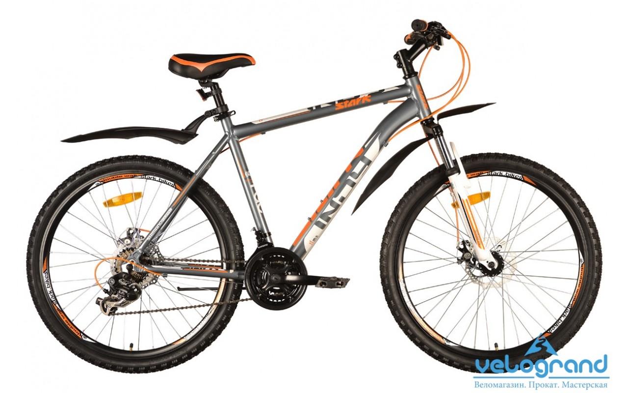 Горный велосипед Stark Indy Disc (2014)
