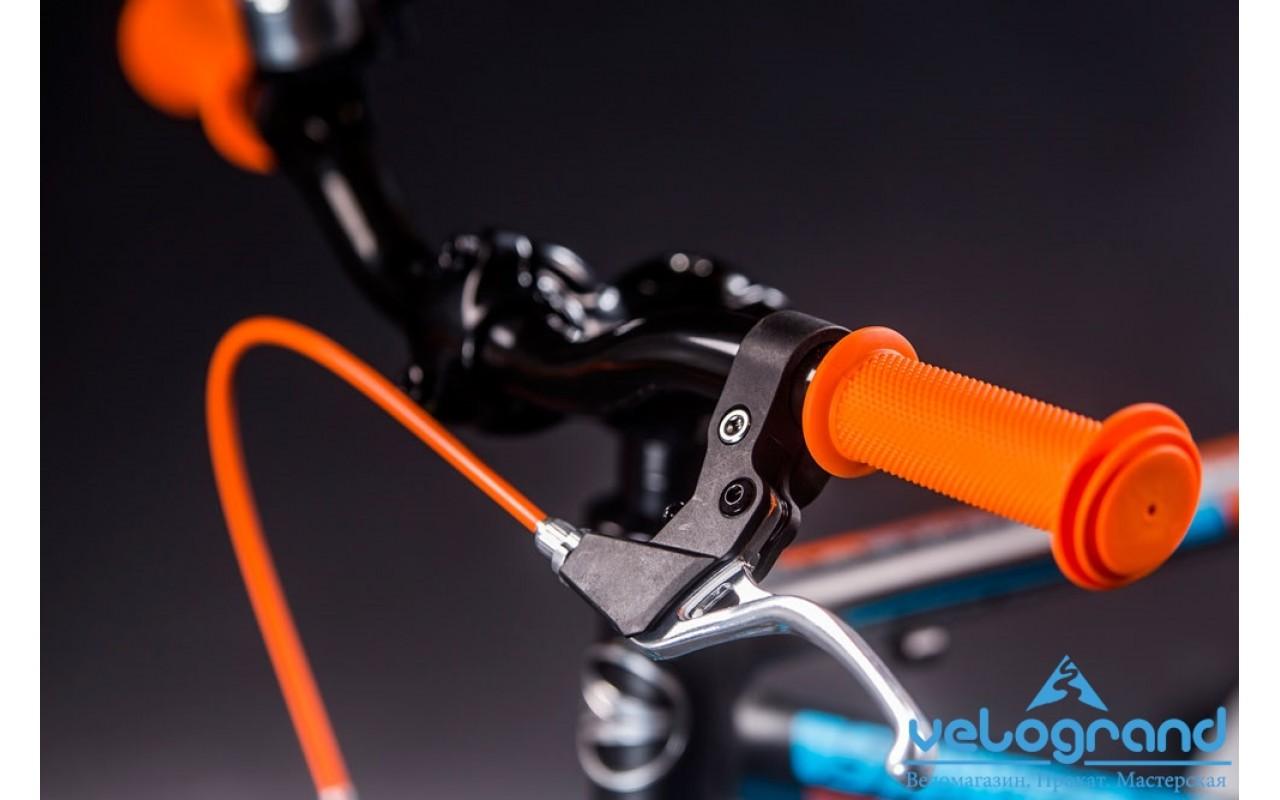 Детский велосипед Silverback