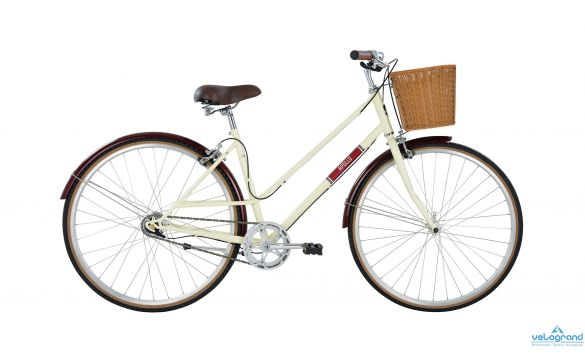 Женский велосипед APOLLO VINTAGE 7 WS (2016)