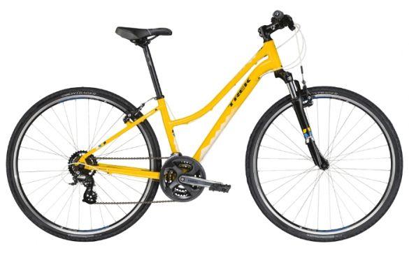 Городской велосипед TREK Neko Womens (2016)