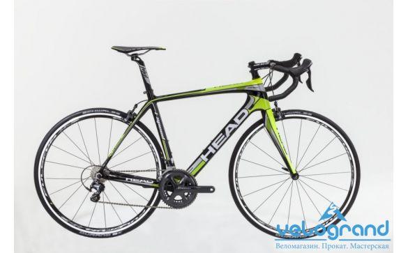 Шоссейный велосипед Head I-Speed 1 (2014)