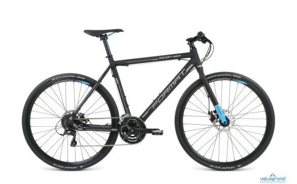 Городской велосипед Format 5342 (2016)