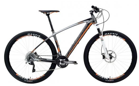 Горный велосипед Silverback Storm 3 (2014)