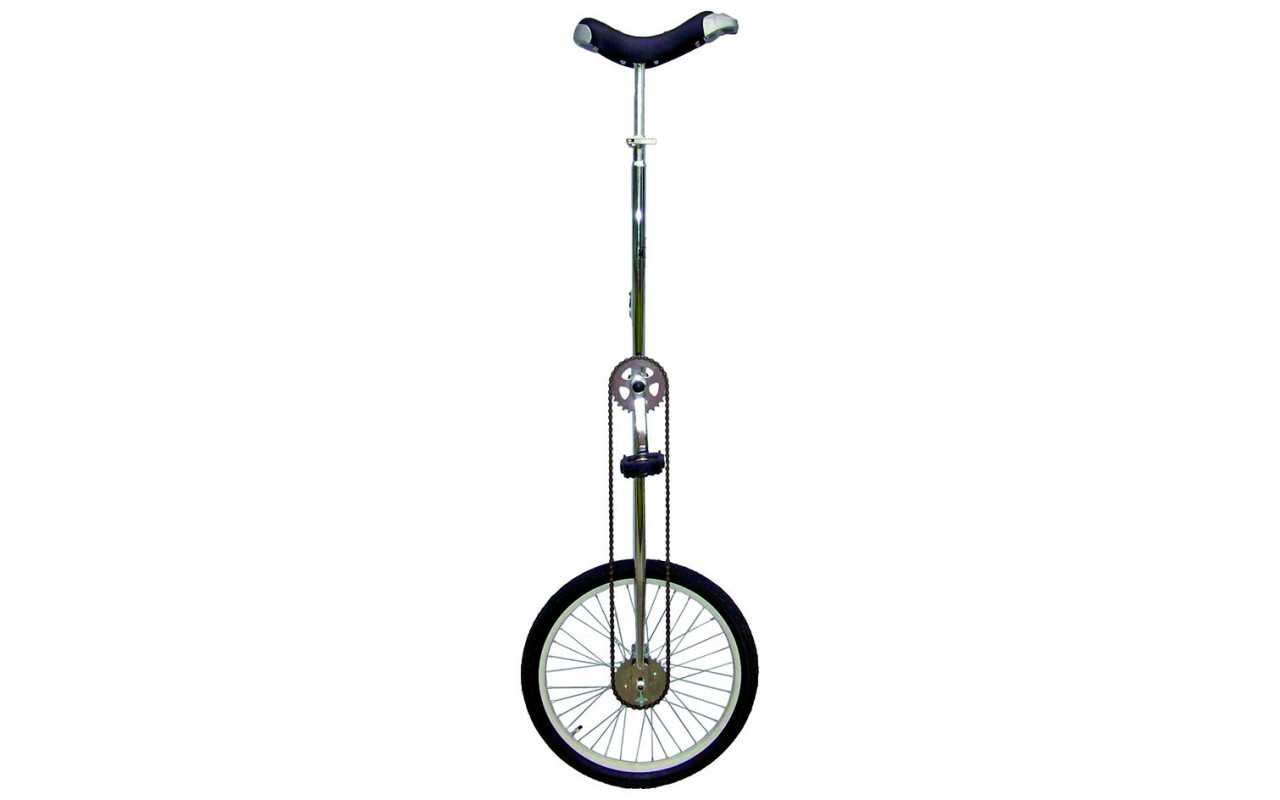 Уницикл-жираф 20 одноколесный велосипед FUN