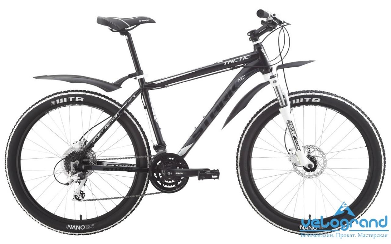 Горный велосипед Stark Tactic HD (2015)