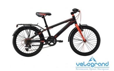 Детский велосипед Merida DINO J20 6SPD (2016)