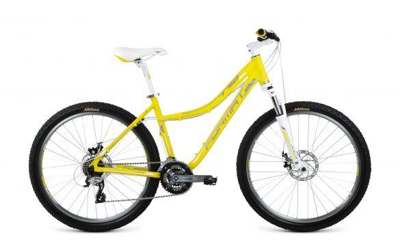Женский велосипед Format 7712 (2017)