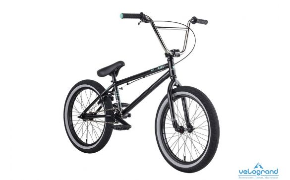 Экстремальный велосипед Haro Midway (2015)