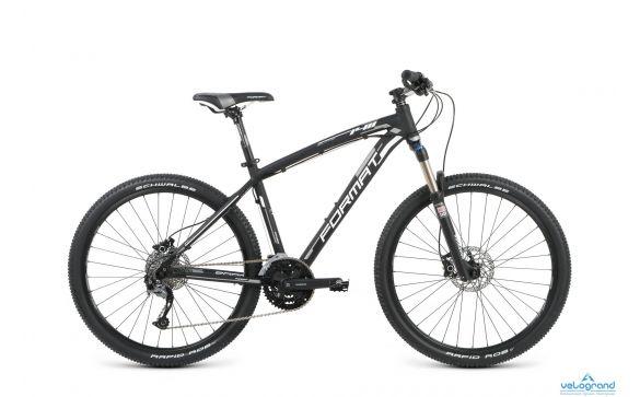 Горный велосипед Format 1411 Elite 26 (2016)