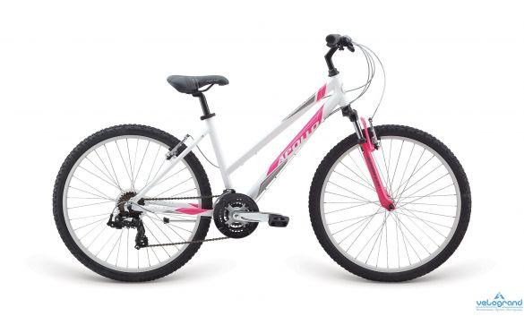 Женский велосипед APOLLO ALPINA (2015)