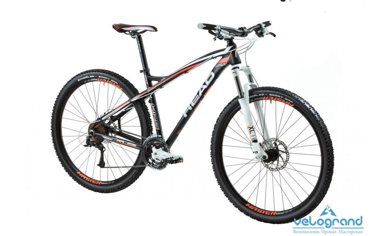 Горный велосипед HEAD X-Rubi I 29″ (2016)