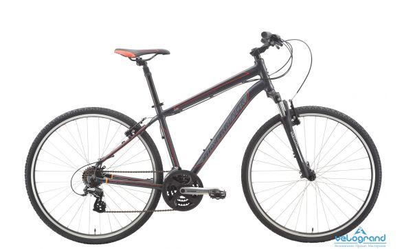 Городской велосипед Silverback Shuffle Sport (2015)
