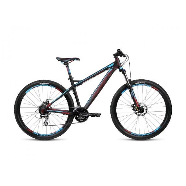Горный велосипед Format 1315 (2015), Цвет Черный, Размер 19