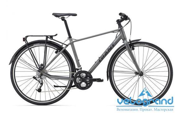 Комфортный велосипед Giant Escape 2 city (2015)