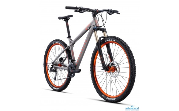 Горный велосипед Commencal El Camino E SHIMANO (2015)