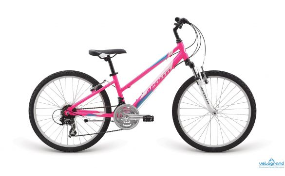 Подростковый велосипед APOLLO VERVE 24 (2015)