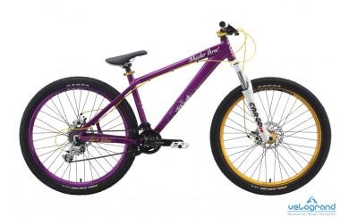 Экстремальный велосипед Stark Shooter-3 (2014)