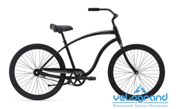 Велосипед круизер Giant Simple Single (2015)