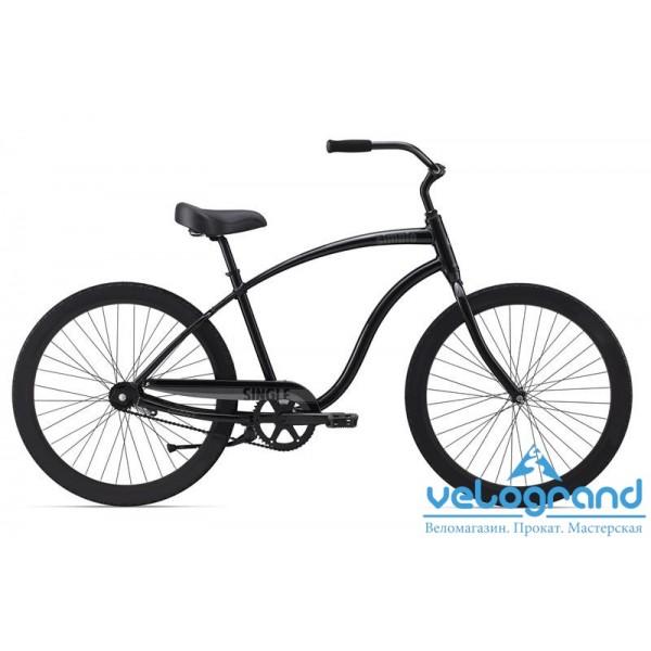 Велосипед круизер Giant Simple Single (2015) от Velogrand