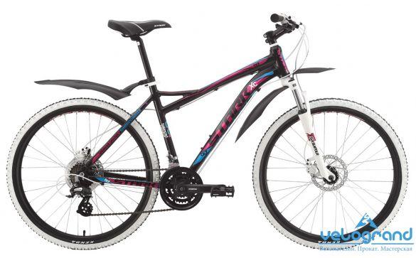 Горный велосипед Stark Antares HD (2015)