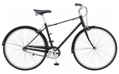 Комфортный велосипед Giant Via 3 (2013)