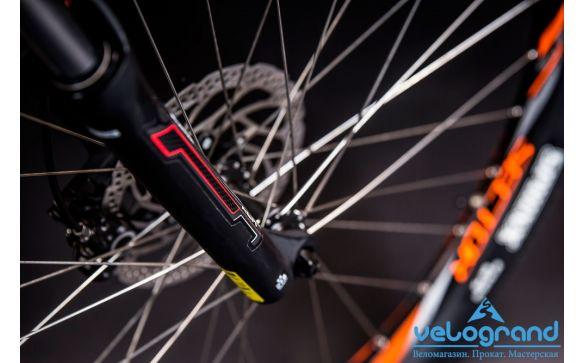 Горный велосипед Silverback Slade 4 (2015)