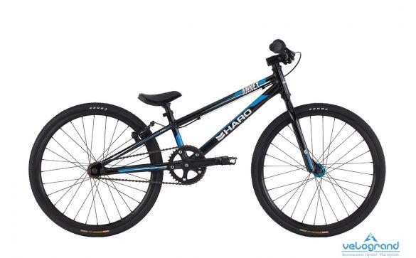 Экстремальный велосипед Haro Annex Mini (2016)