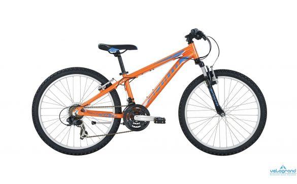 Подростковый велосипед APOLLO PANTHER (2016)