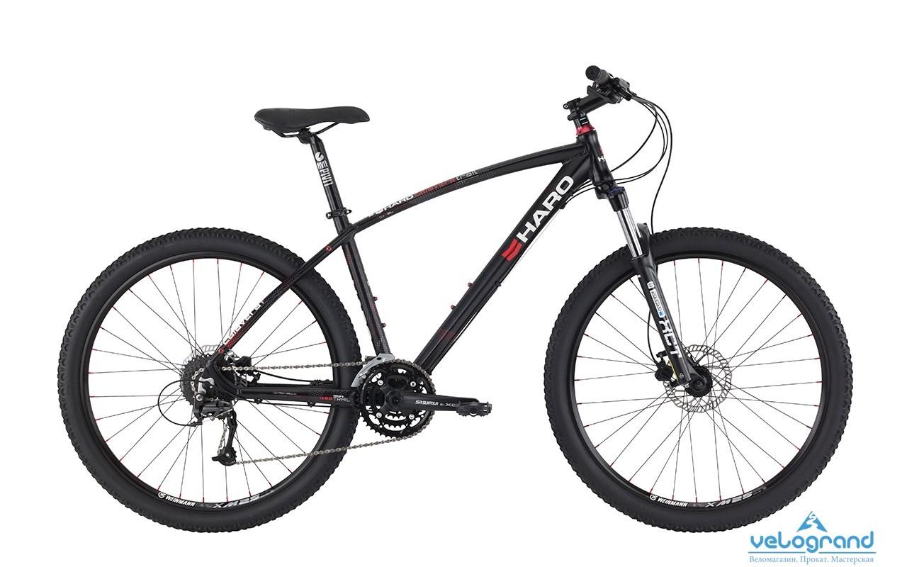 Горный велосипед Haro Calavera 27.Five Trail (2016)