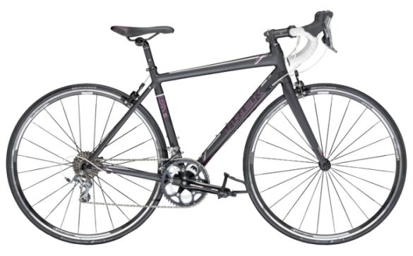 Шоссейный велосипед TREK Lexa SL H3 Fit Compact (2014)