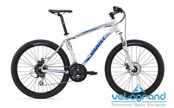 Горный велосипед Giant Revel 1 (2015)