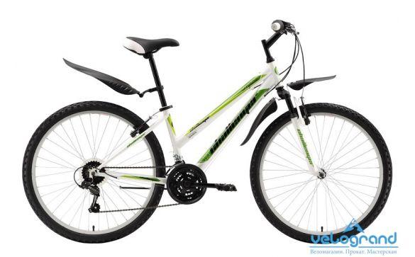 Женский велосипед Challenger Alpina Lux (2016)