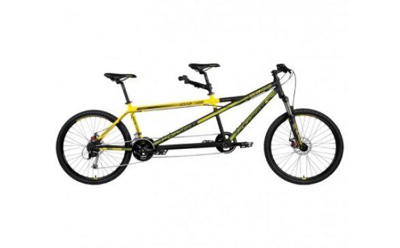 Комфортный велосипед Format 5352 (2014)