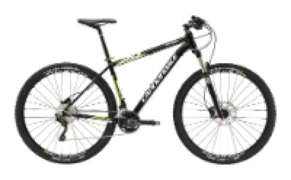 Горный велосипед Cannondale Trail 27.5 1 (2015)