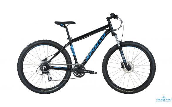 Горный велосипед Apollo ASPIRE 20 (2016)