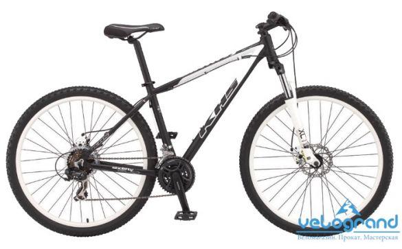 Горный велосипед KHS Sixfifty 200 (2015)