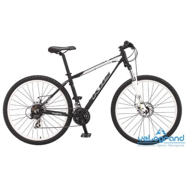Горный велосипед KHS Sixfifty 200 (2015) от Velogrand