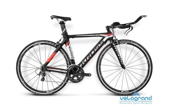 Шоссейный велосипед Kross VENTO TR 4.0 (2016)